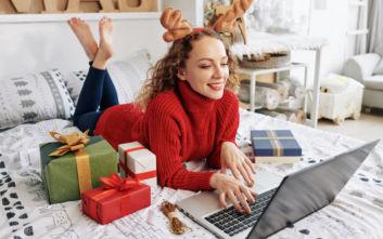 Πρωτότυπα Χριστουγεννιάτικα δώρα που μπορούν να φτάσουν σε σένα ακόμη και μέσω e-mail
