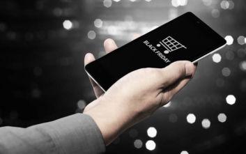 Πώς θα αγοράσω smartphone αυτή τη Black Friday
