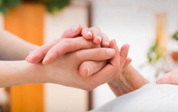 Εντοπίστηκε γυναίκα που δεν μπορεί να προσβληθεί από Αλτσχάιμερ