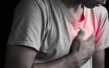 Σπάνια γονίδια προδιαθέτουν για αιφνίδιο καρδιακό θάνατο