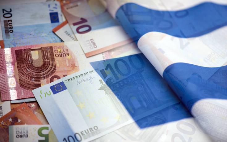 Ποσό ύψους 1,3 δισ. ευρώ άντλησε σήμερα το ελληνικό δημόσιο σε δημοπρασία γραμματίων