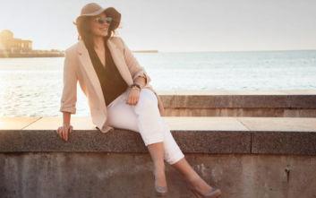 Συμβουλές μόδας και στιλ για γυναίκες με περιφέρεια