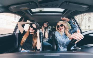 Πώς η μουσική στο αυτοκίνητο μπορεί να γίνει… εχθρός μας