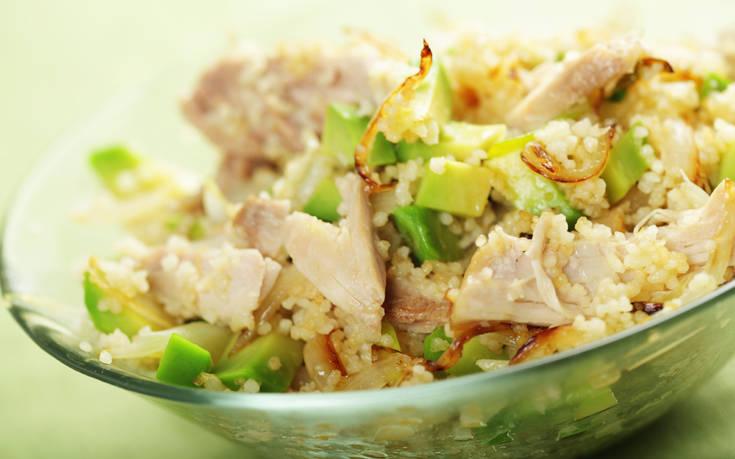 Παραδοσιακό ρυζόγαλο – Newsbeast