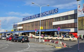 Βερολίνο: Συναγερμός στο αεροδρόμιο Σένεφελντ, βρέθηκε βόμβα του Β' Παγκοσμίου Πολέμου