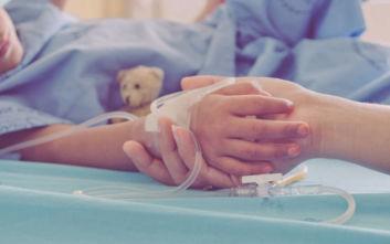 Νεκρό 11χρονο παιδί στο Βόλο - Νοσηλευόταν με υψηλό πυρετό