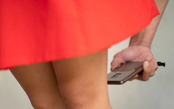 Γερμανία: Ποινικό αδίκημα το να φωτογραφίζει κάποιος κάτω από τις φούστες των γυναικών
