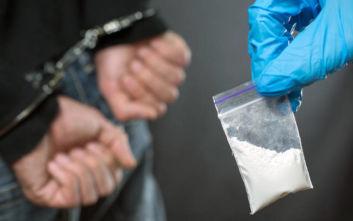 Εξαρθρώθηκε σπείρα που διακινούσε ναρκωτικά σε Αργολίδα, Κορινθία και Λακωνία