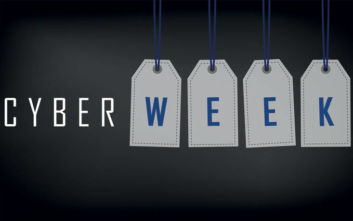Η Anytime φέρνει ξανά τη Cyber Week