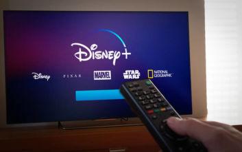 Η κίνηση του Disney+ για να αποκτήσει κεφάλι με το καλημέρα
