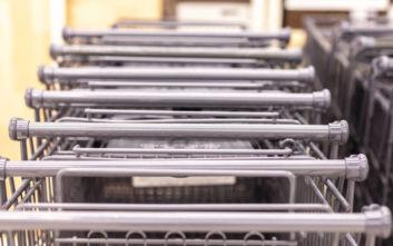 Εξαρθρώθηκε σπείρα που διέπραξε 105 κλοπές σε σούπερ μάρκετ σε όλη την Ελλάδα