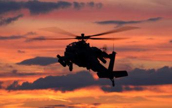 Το Ισλαμικό Κράτος υπεύθυνο για τον θάνατο 13 Γάλλων από σύγκρουση ελικοπτέρων στο Μαλί
