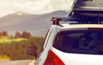 Να τι πρέπει να κάνεις όταν οδηγείς μεγάλες αποστάσεις