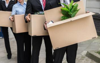 Τι πρέπει να κάνεις αν επιβίωσες από κύμα απολύσεων στη δουλειά
