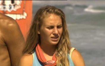 Survivor All Star: Η Κατερίνα Δαλάκα έριξε τη «βόμβα» στον αέρα του Open