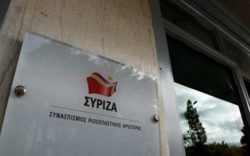 ΣΥΡΙΖΑ: «Δώρο στους τραπεζίτες» οι αλλαγές στον Ποινικό Κώδικα