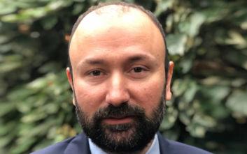 Ο Γιώργος Καρακούσης αναπληρωτής διευθύνων Σύμβουλος της ΔΕΗ