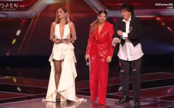 X Factor: Η Ζωή Μισέλ Μπακίρη αποχώρησε από το show