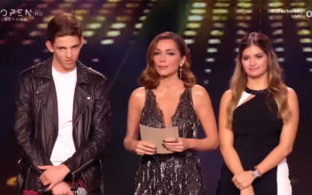 X Factor: Αποχώρησε ο Γιάννης Τεργιάκης