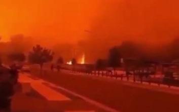 Μαίνονται οι φωτιές στην Αυστραλία, τέσσερις οι νεκροί