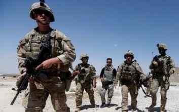 ΗΠΑ: «Θα παραμείνουμε για πολλά χρόνια στο Αφγανιστάν»