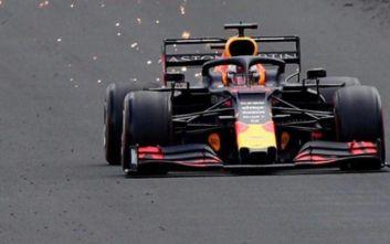 GP Βραζιλίας: Θρίαμβος Verstappen σε ένα συγκλονιστικό αγώνα!
