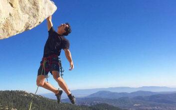 Νεκρός ο παγκοσμίου φήμης ορειβάτης Brad Gobright
