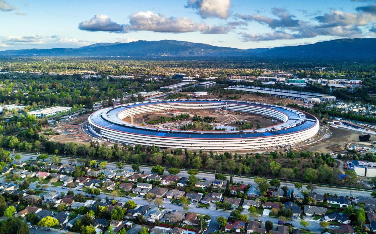 Η ανάπτυξη της Silicon Valley και το τεράστιο πρόβλημα που δημιουργεί