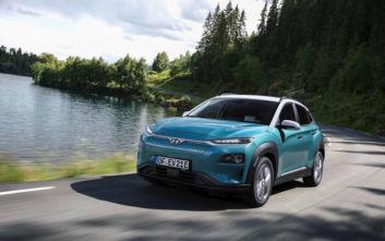 Η Hyundai στην «Αυτοκίνηση 2019»: Πρεμιέρα για τα νέα i30, Kona Hybrid και Kona Electric