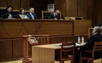 Δίκη Χρυσής Αυγής: Στις 18 Δεκεμβρίου η εισαγγελική πρόταση