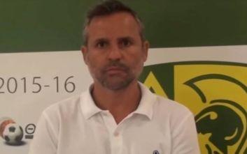 Παναθηναϊκός: Νέος τεχνικός διευθυντής ο Τσάβι Ρόκα
