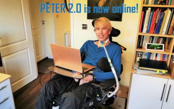 Θανάσιμα ασθενής επιστήμονας μετατρέπει τον εαυτό του σε «cyborg»
