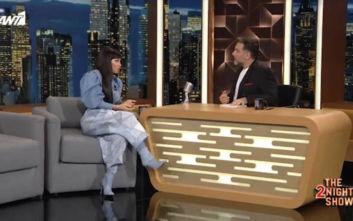 Ελένη Φουρέιρα: Δεν ξέρω αν θα παντρευτώ, ένα παιδί θα κάνω σίγουρα