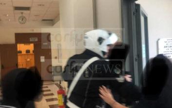 Κέρκυρα: Φυγαδεύτηκε ιερέας που κατηγορείται για ασέλγεια, «για πάντα κυνηγημένος θα'σαι»