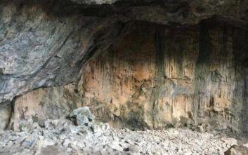 Το σπήλαιο στην Κρήτη και ο μύθος που παραμένει ζωντανός μέχρι σήμερα