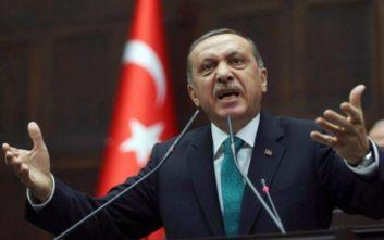 Προκαλεί ο Ερντογάν: Συγκρίνει τους Έλληνες με τους Ναζί για όσα γίνονται στα σύνορα