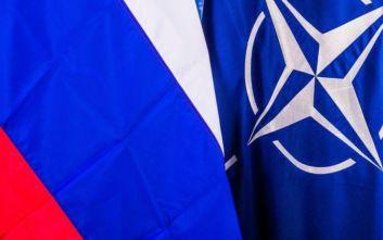 Σκληρή γλώσσα από τον ρώσο υπ. Άμυνας κατά του ΝΑΤΟ