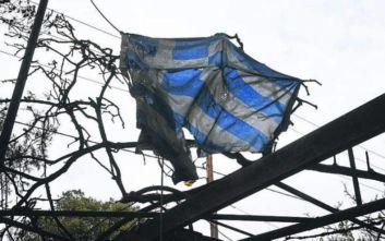 «Δάρδανος» και «Ιόλαος» – Αυτά είναι τα επιχειρησιακά σχέδια για πυρκαγιές και πλημμύρες