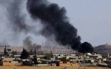 Συρία: Νεκροί τέσσερις Τούρκοι στρατιωτικοί από κυβερνητικές δυνάμεις