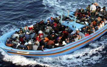 Λίβανος: Εντόπισαν πλοίο που μετέφερε 34 Σύρους πρόσφυγες ανοιχτά της Τρίπολης