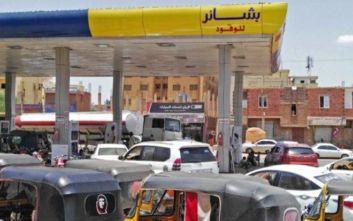 Σουδάν: Αναβάλλεται η κατάργηση των επιδοτήσεων των καυσίμων