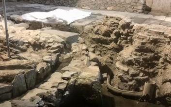 ΣΕΑ: Να εξαιρεθούν δύο μέλη του ΚΑΣ από τη διαδικασία απόφασης για τις αρχαιότητες του Σταθμού Βενιζέλου