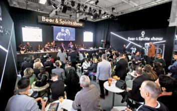 Η HORECA 2020 υποδέχεται ξανά τα Πανελλήνια Πρωταθλήματα καφέ & cocktail