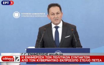 Δύο επιστολές της Ελλάδας στον ΟΗΕ για την τουρκική προκλητικότητα