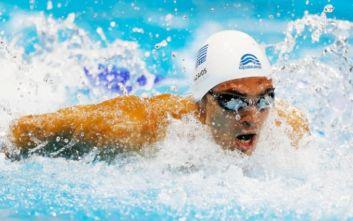 Ανδρέας Βαζαίος: Πρωταθλητής Ευρώπης με ρεκόρ