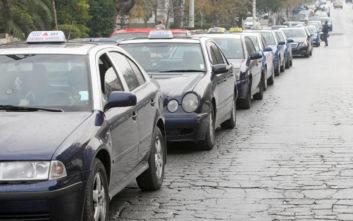 Θεσσαλονίκη: Ελεύθερη πρόσβαση στις λεωφορειογραμμές για όλο το 24ωρο ζητούν οι οδηγοί ταξί