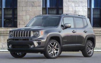 To Jeep Renegade αριστεύει στις δοκιμές ασφάλειας