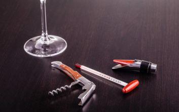 Τι πρέπει να ξέρετε για τη θερμοκρασία σερβιρίσματος του κρασιού