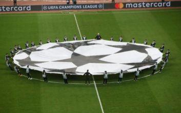 Champions League: Οι βαθμοί Ολυμπιακού, Παναθηναϊκού, ΑΕK και οι... περίεργες πρωτιές