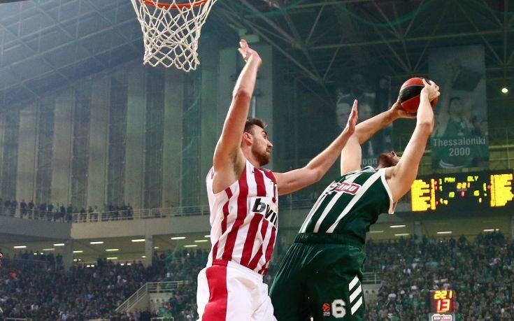 Ένωση Παικτών EuroLeague: Όχι στην επανέναρξη, μεγάλο το ρίσκο